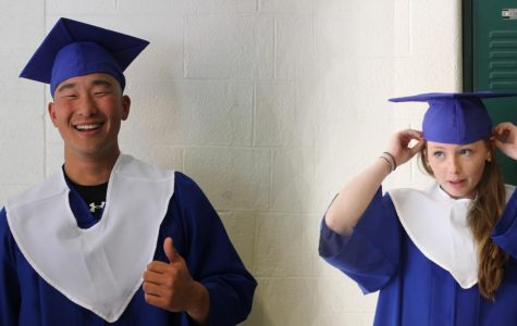 One School, One Gown
