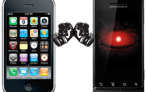 iWantOne: The Advantages of Owning a Smartphone