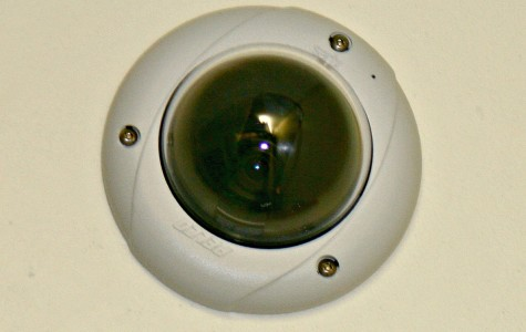 Cameras at SHS: Fancy New Security Feature or Creepy 'Big Brother'