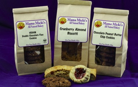 Mama Knows Best: Organic Bakery Set To Open
