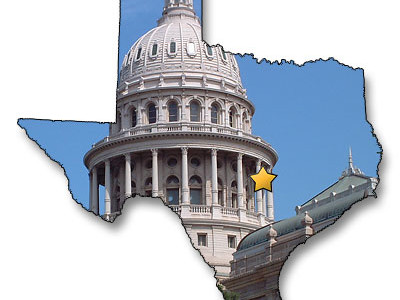 Is Texas secceeding from the Union?