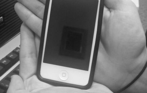 Cellphone Restriction for SHS Sailors on the Horizon