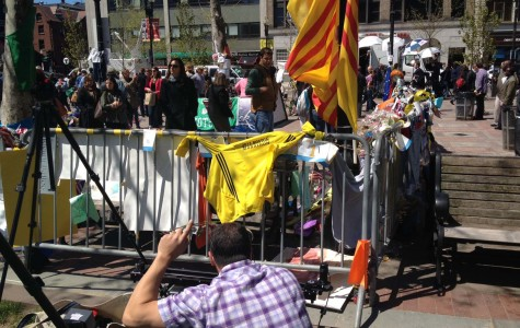 Boston Marathon: Being abroad while tragedy strikes back home