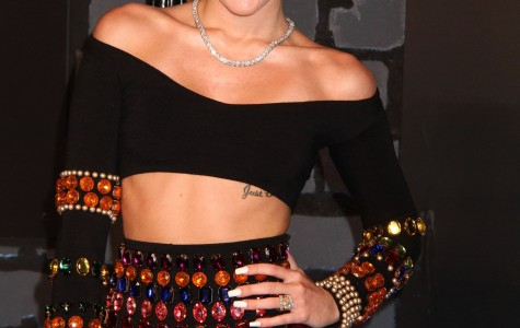 Miley Cyrus- Transforming Her Image