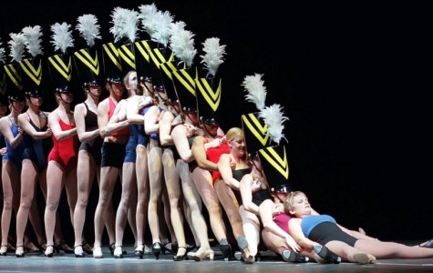 Step aside Nutcracker, the Rockettes are here to dance