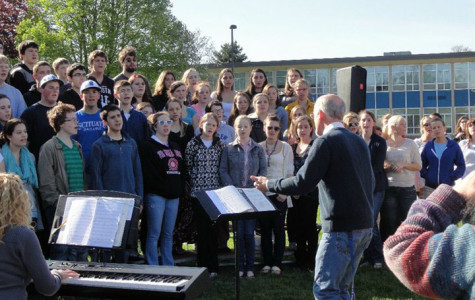 The Arts of Scituate Welcome Spring