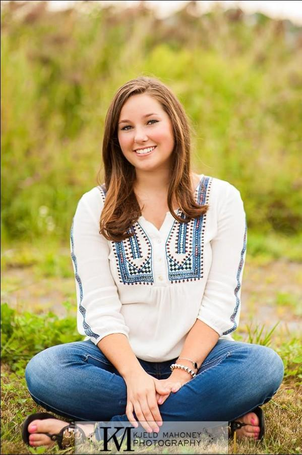 Hannah Nelson