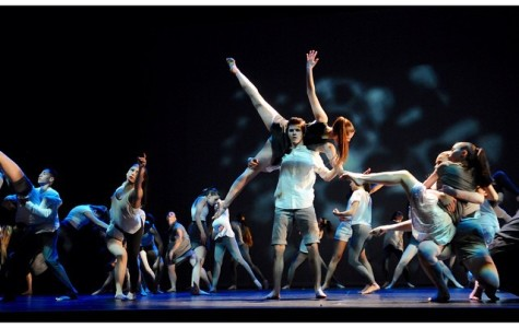 Dance Like Everyone Is Watching: Project Moves Dance Company Performs April 11th and 12th