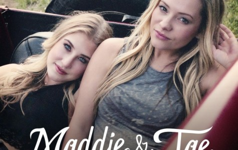 Maddie and Tae's Start Here: Your Next Playlist