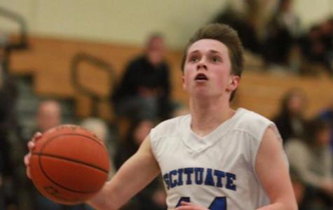 Freshman Phenom Aidan Sullivan Takes Scituate Basketball by Storm