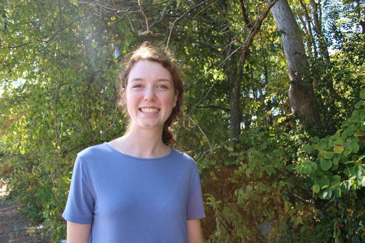 Katie Heneghan