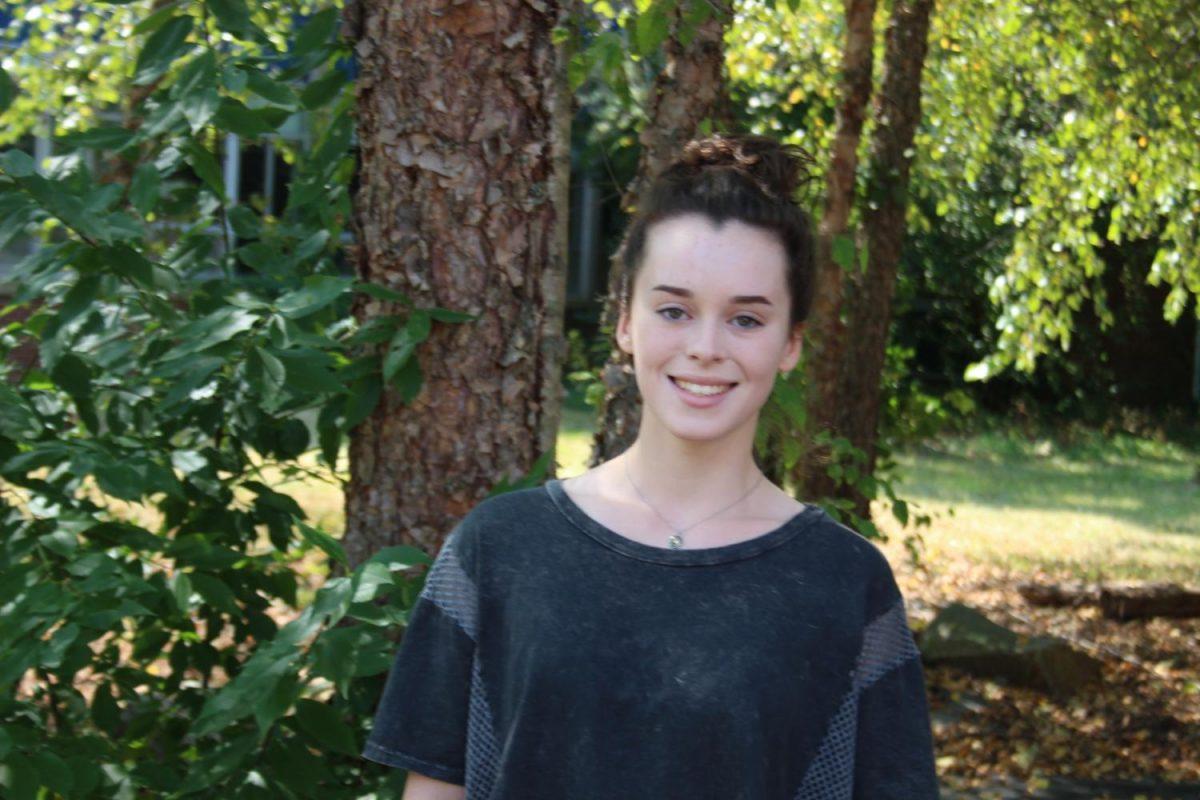 Hannah Bates