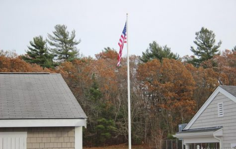 New Flagpole Donated to SHS