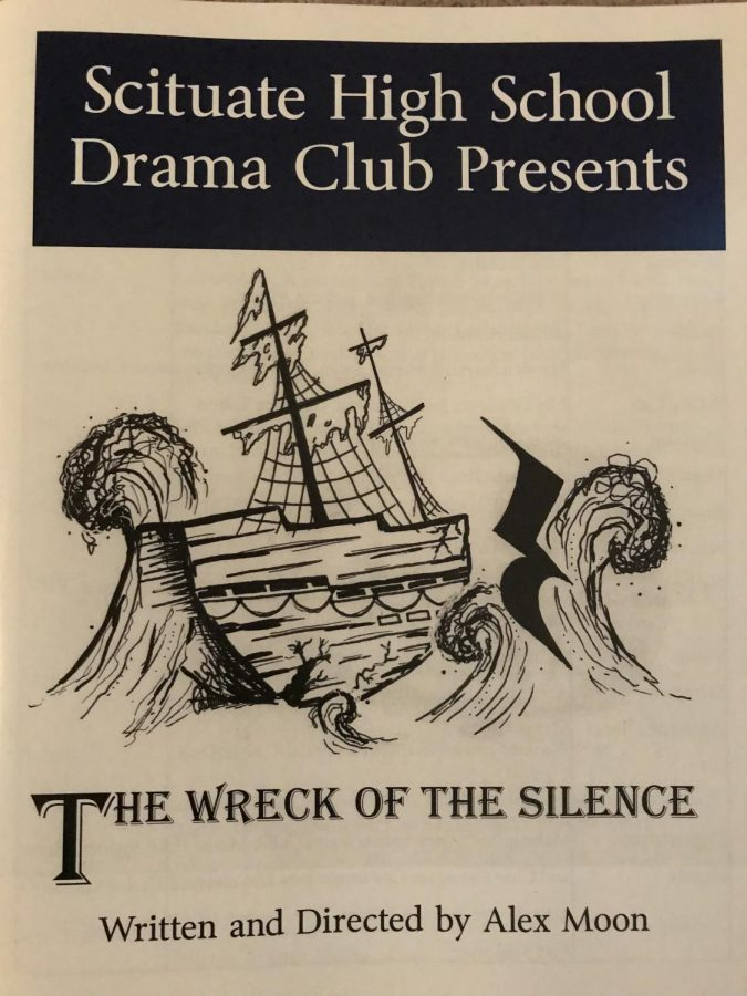 Scituation+journalists+produced+a+20-page+program+for+%22The+Wreck+of+the+Silence%22