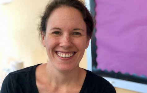 SHS Math Teacher Kerri Hallihan Embarks on a Sabbatical