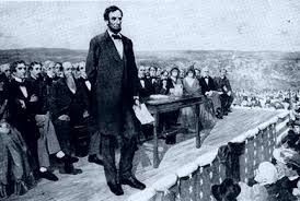 Alec Mulkern's Calculus Transforms the Gettysburg Address