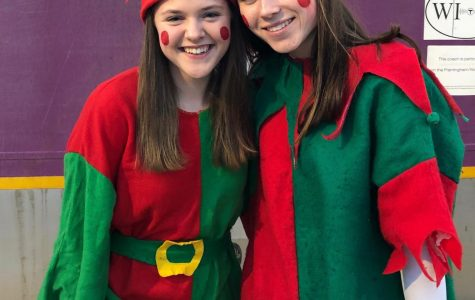 Seeing is Believing on Scituate's Polar Express