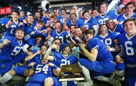 SHS Football Season Ends in Historic Fashion