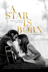 Bradley Cooper and Lady Gaga shine in A Star is Born