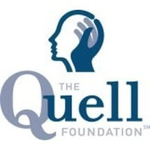 DuBois Believes in the Quell Foundation