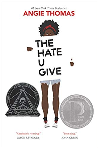 The Hate U Give Presented to SPS Community