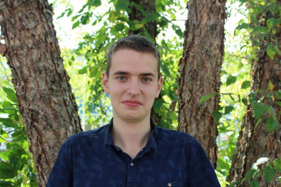 Kyle Halevi