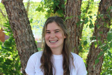 Hannah Sylvester
