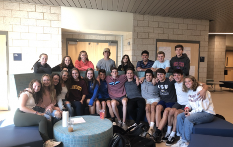 "Inspiring SHS Pride: Inside the first ""Captains' Council"" Meeting"