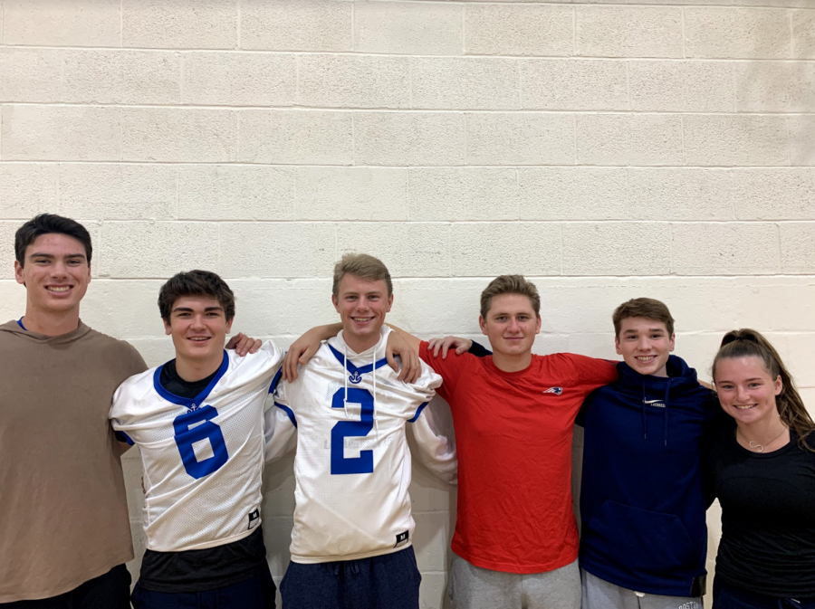 Class of 2020 Sports Commits--Hard work does pay off