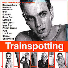 Let Trainspotting Teach Students