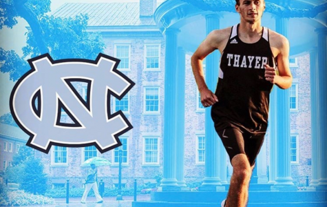 Tommy Tarheel: Tommy Gaffey commits to UNC Chapel Hill