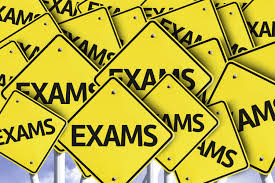 Midterm and Final Exam Periods Recalibrated at SHS