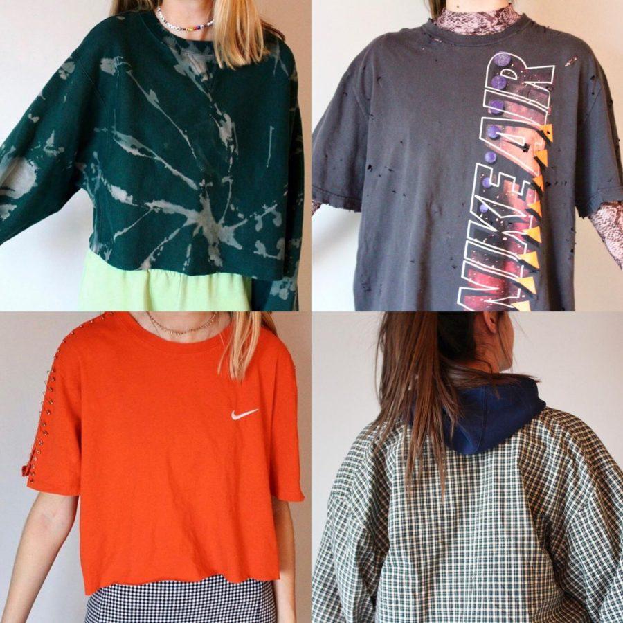 Euphoric Xtreme: The Future of Sustainable Fashion