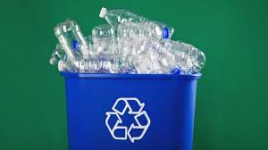 Does Scituate High School Recycle?