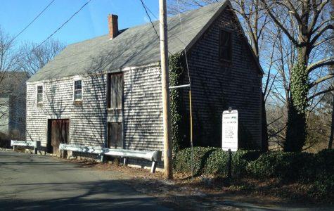 The Ghouls of Massachusetts