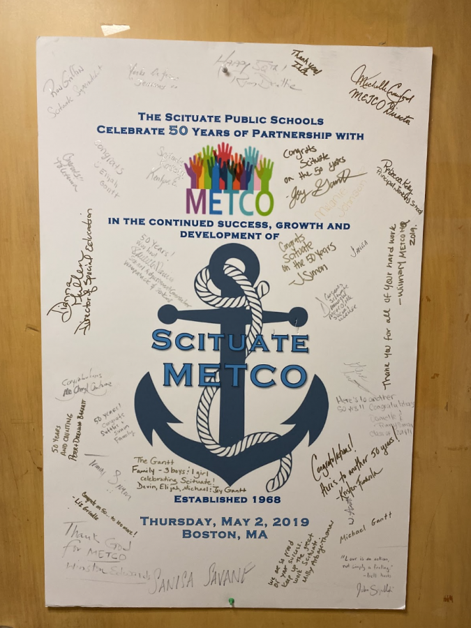 Scituate+High+School%E2%80%99s+METCO+Students+Attend+Conference