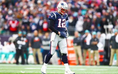 Will Tom Brady leave the Patriots?