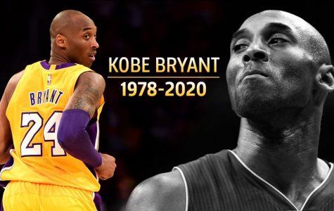 Remembering Kobe Bryant–Basketball and Beyond