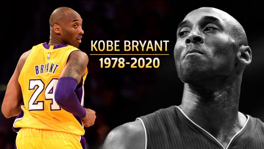Remembering Kobe Bryant--Basketball and Beyond