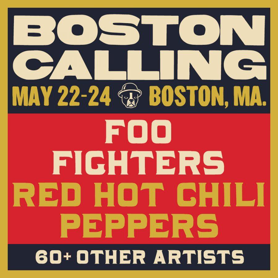 Boston Calling 2020 Headliners Offer Necessary Change