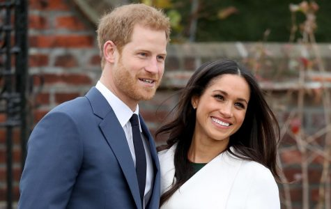 The Royal Couple's New Chapter