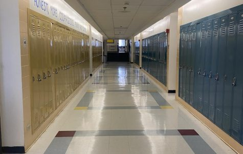 New pass rules are creating empty hallways during H-Block