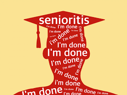 Give Your Seniors a Break Second Semester