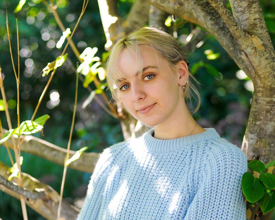 Emma Huggins