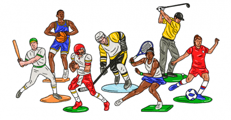 Sports Provide an Escape During the Pandemic