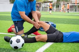 ACL injuries are more common among female athletes