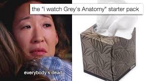Why I Hate Season 17 of Grey's Anatomy