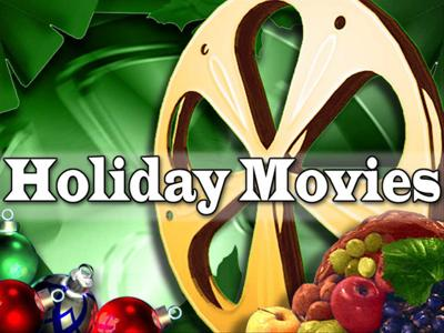 Holiday Movies: The Favorites
