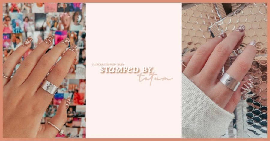 Stamped By Tatum: A Small Business with a Big Impact