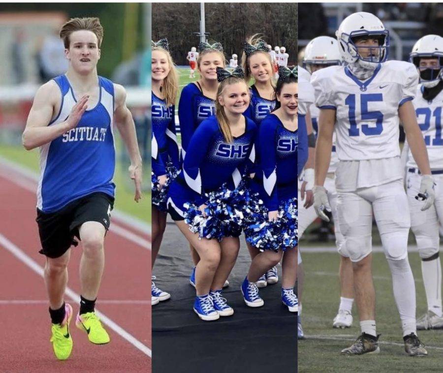 Fall+II+Athletes+Focus+on+Team+Bonding+During+Fall+2+Season